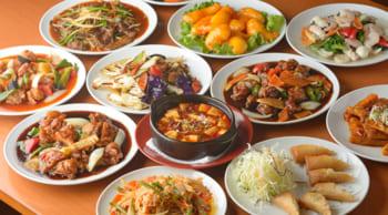 学生さん大歓迎|土日祝のみ|中華料理屋でのホールスタッフ