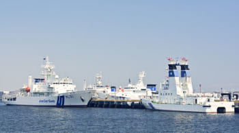 直接雇用|未経験OK|熊本港にてカーフェリーの入出港業務