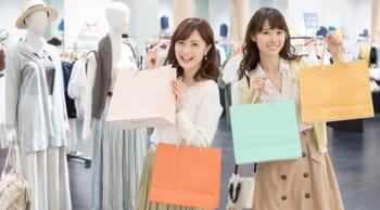 鶴屋百貨店内7店舗同時募集 経験者歓迎 洋服販売員募集