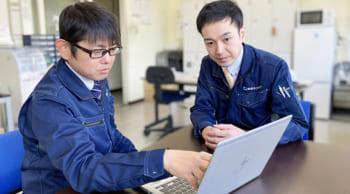 <正社員>製造技能職|社宅完備|熊本市北区植木町