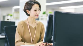 テレビ局での事務|女性活躍中|事務経験者必見|2022年11月末迄