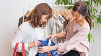短期2ヶ月|10/1~11/30まで│私服OK|セール商品販売スタッフ