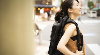 週3~勤務OK|フルタイム|学生さん歓迎|COCOSA内でのバッグ販売